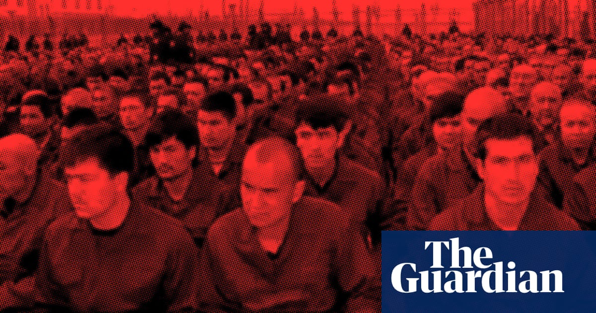 If you enter a camp, you never come out': inside China's war on
