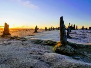 Shortlisted | Callanish Standing Stones