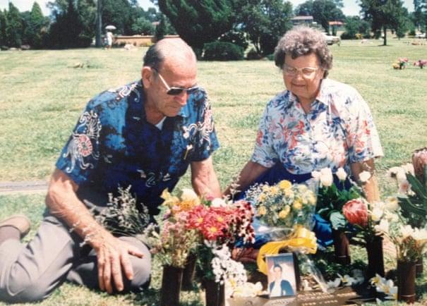 Anita Cobby murder: 'Everyone in the car that dreadful night had a