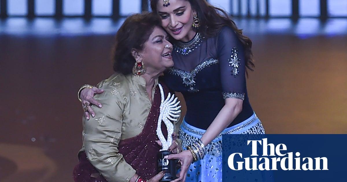 Saroj Khan, renowned Bollywood choreographer, dies aged 71