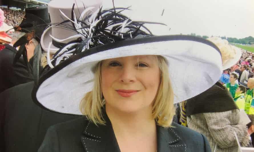 Deborah Hines