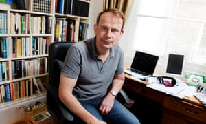 Andrew Marr at home in London – the presenter will take on your questions.