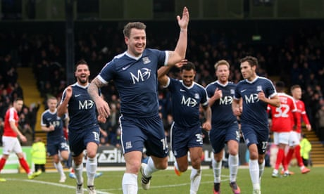 Southend make it a dozen and counting despite Charlton's late leveller | Jeremy Alexander