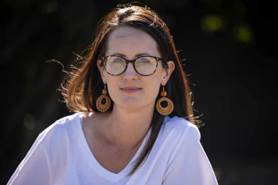 Christchurch earthquake survivor Summer Olliver