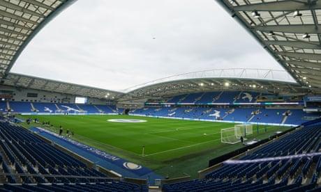Brighton v Wolves: Premier League –live!