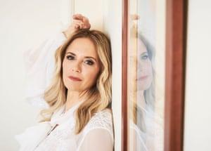 Preston photographed in the Deadline Portrait Studio, at the Cannes film festival in 2018.