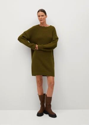 Green, £29.99, shop.mango.com
