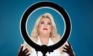 'I had to develop a thick skin': Gemma Collins on Towie, trolls and life as a tabloid underdog
