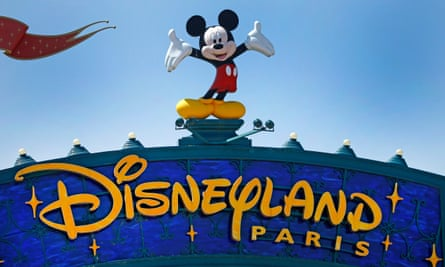 Disneyland Paris Closes Its Doors On A Ticket Refund Money The Guardian
