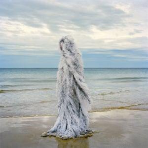 Ocean Man (2012) by Polixeni Papapetrou
