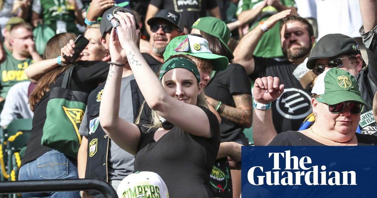 MLS lifts controversial ban on anti-Nazi symbols at games