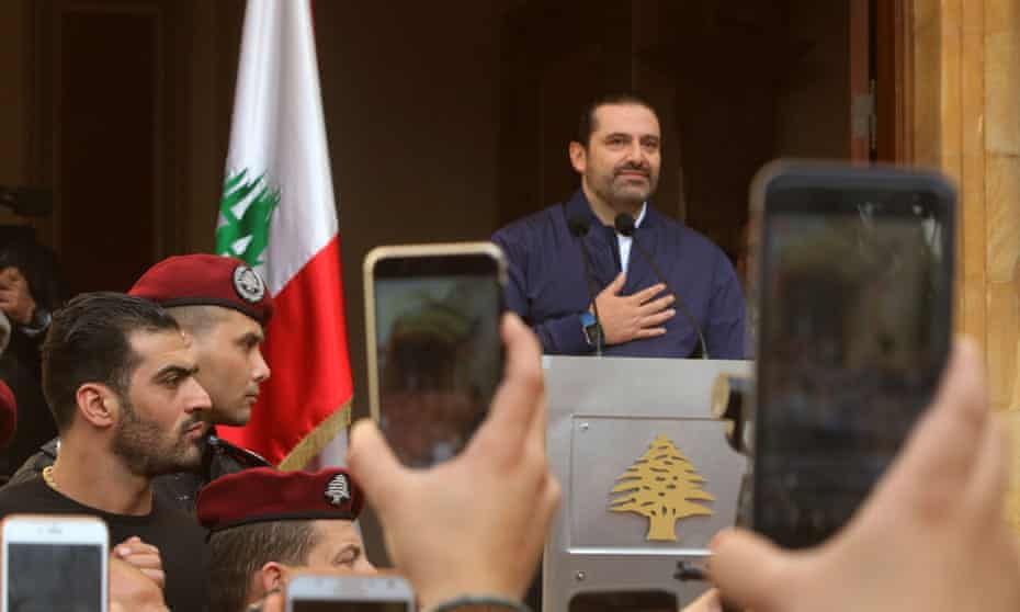 'The Saudis may well find another Lebanese politician to compromise. As it is, the kingdom now appears to be on a much more aggressive footing'