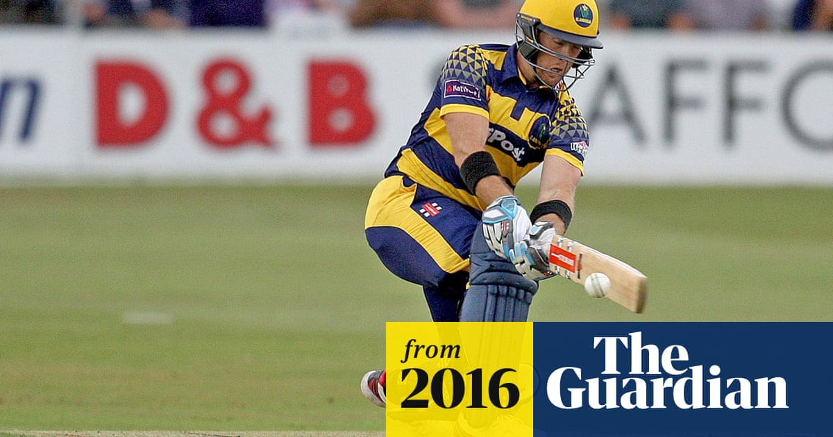Champions Lancashire out of NatWest T20 Blast despite win over