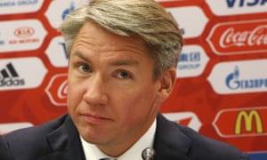 Alexei Sorokin