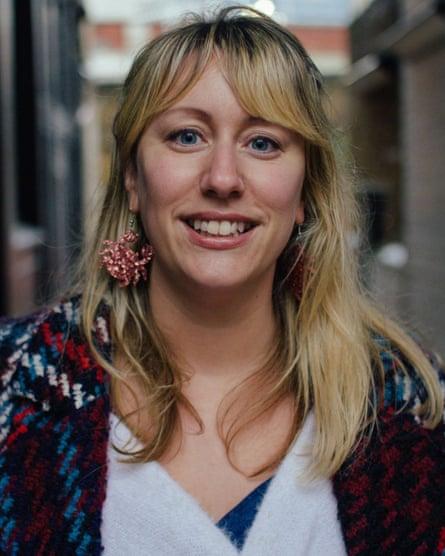 Charlotte Bennett