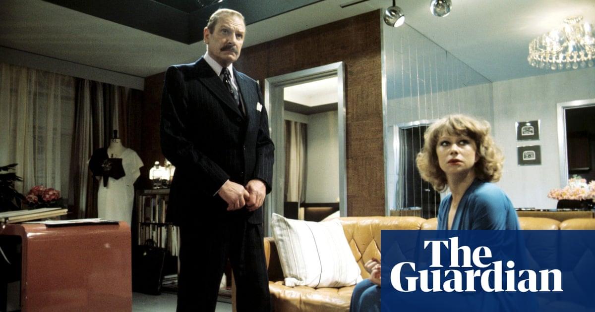 'Olivier was jealous of me': TV drama pioneer Derek Granger at 100