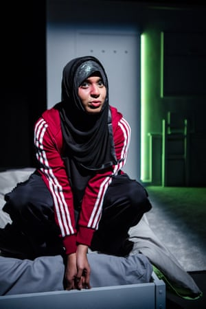 'It's important to show women who are strong and uncompromising' … The Diary of a Hounslow Girl.