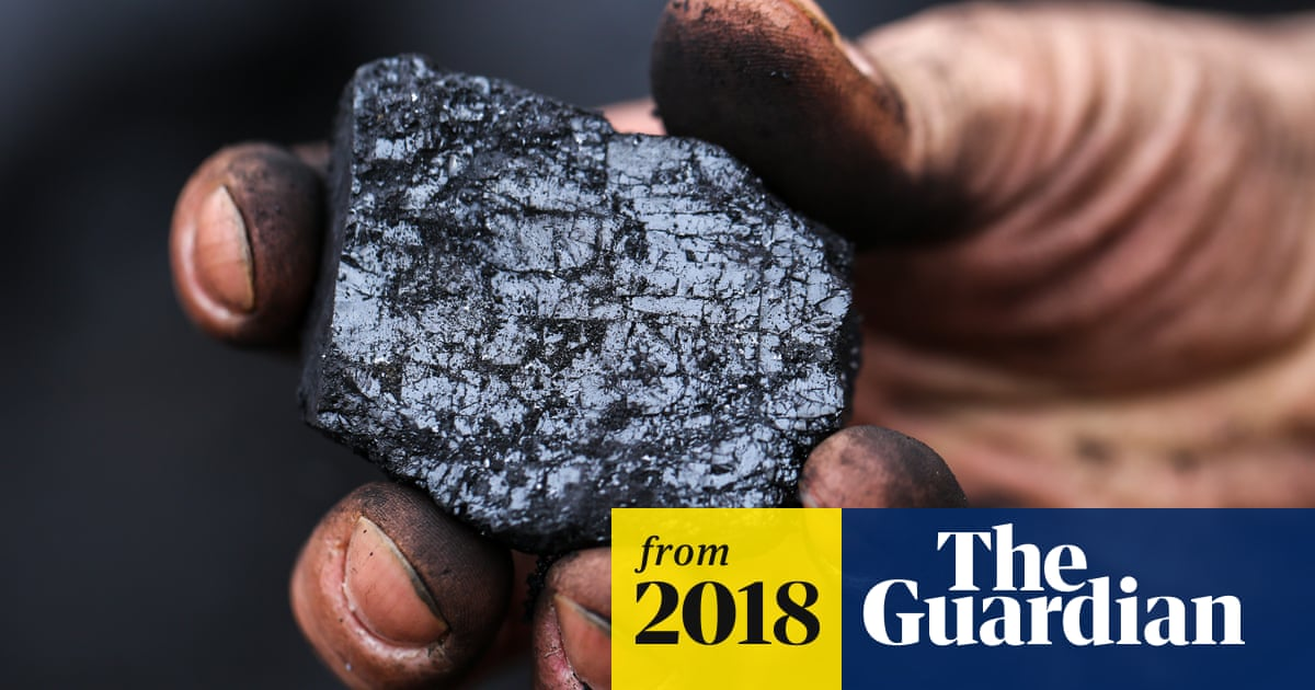 Australian mining giants 'may be breaking law' by ignoring climate change risks