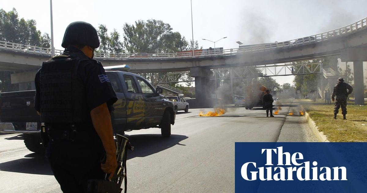 Confronting corruption: can Guadalajara become a model for