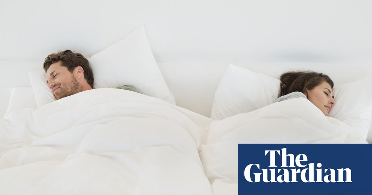 How to cope with a sexless marriage | Life and style | The Guardian