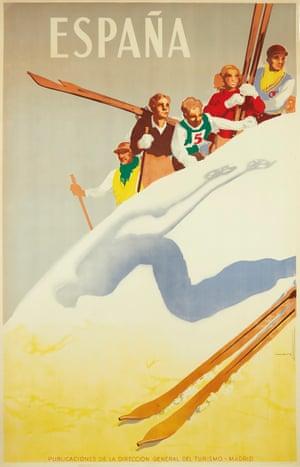 España, 1948, by José Morell