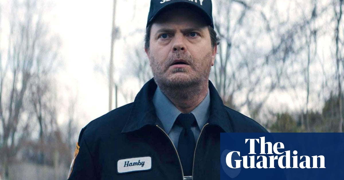 Rainn Wilson: 'I had agents who were, like: You need to get your teeth fixed, build loads of muscles'