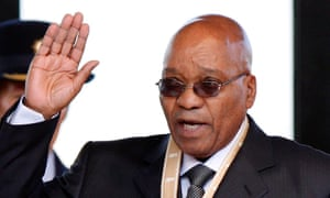 Jacob Zuma's purchase was necessary 'to provide comprehensive protection of VIP spouses', according to a parliamentary answer.