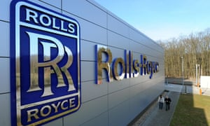 An investigation into Rolls-Royce by the SFO was expanded in March, according to court papers