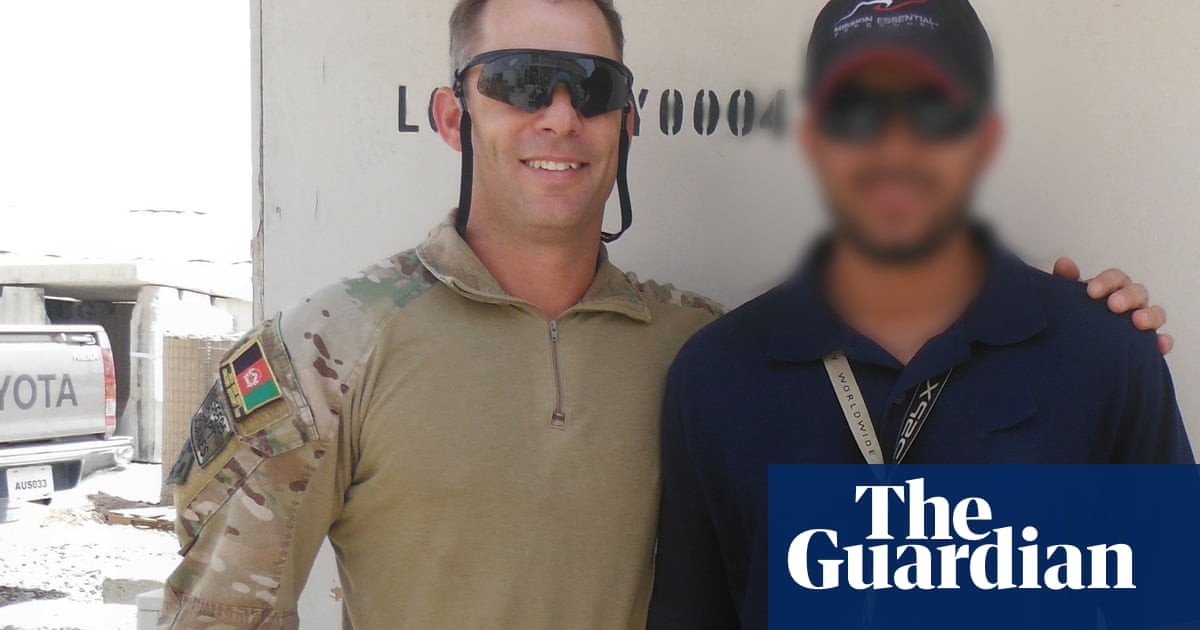 Afghan interpreters say Australian visa offer is not enough to get them to safety