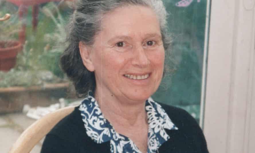 Naomi Waldman