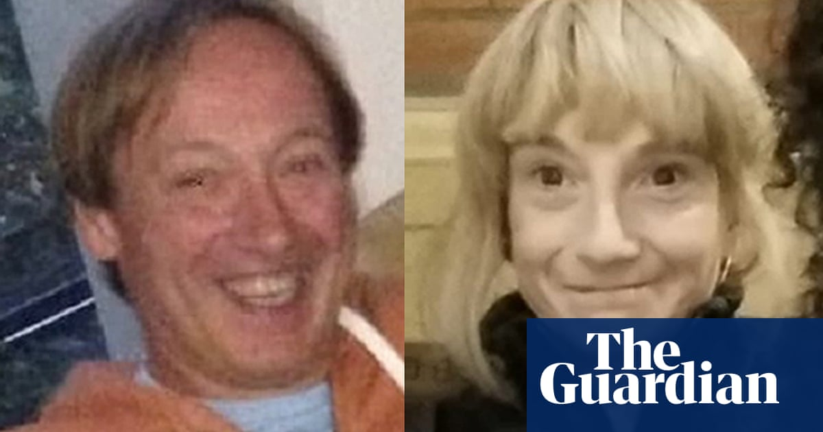 Westminster murder victims named as police search for suspect