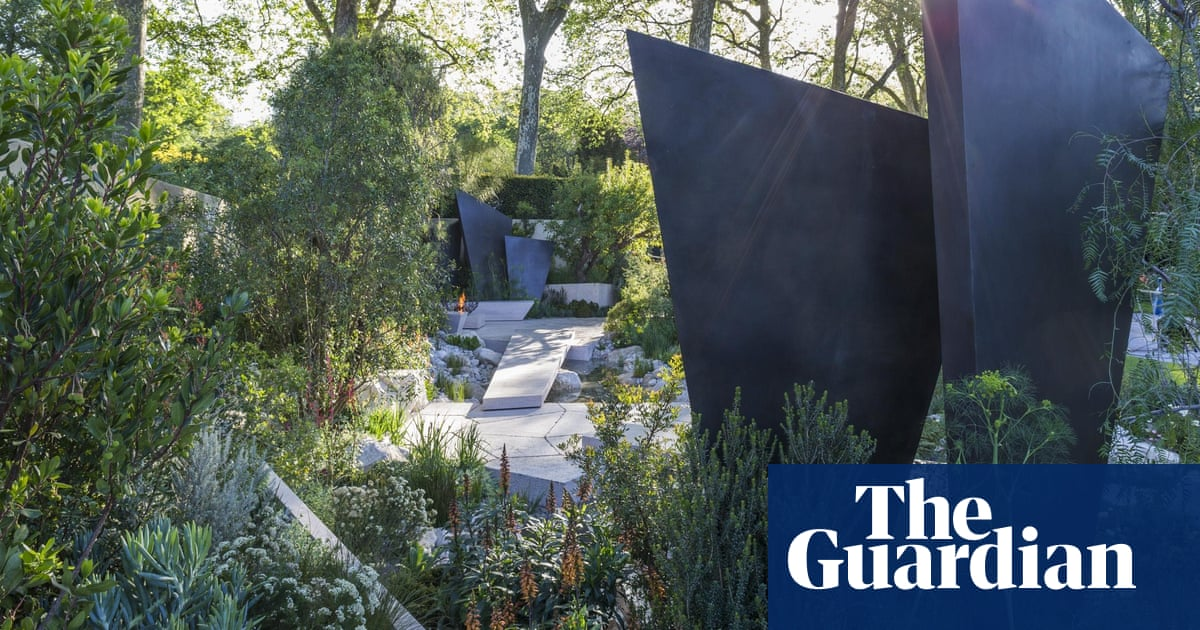 The Best Of The Chelsea Flower Show Life And Style The Guardian