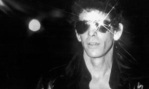 Lou Reed c1970