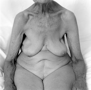 A photo from the series Age and Consent, by Ella Dreyfus