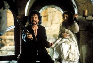 Rickman turned down the role of the Sheriff of Nottingham in Robin Hood: Prince of Thieves before being told he could make the character more of his own