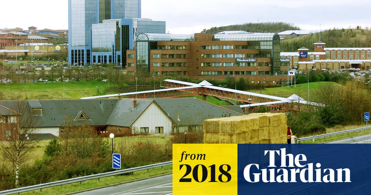 Telford child sexual abuse scandal failures to be re