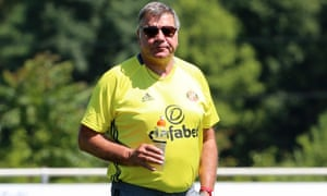 Sam Allardyce could be appointed England manager within the next two weeks.