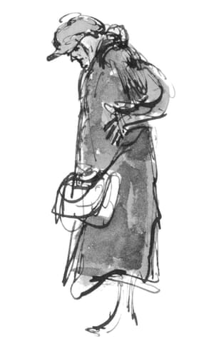 Illustration David Gentleman