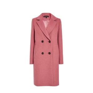 Dusky pink, £82, next.co.uk.