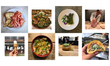 Six tips for taking great photos of food