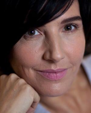 Singer/songwriter Sharleen Spiteri