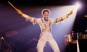 Earth, Wind & Fire's Maurice White