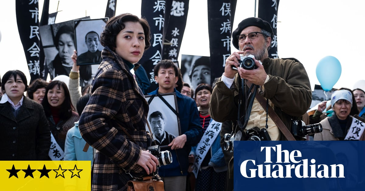 Minamata review – Johnny Depp attempts redemption in heartfelt look at disaster that struck Japanese town