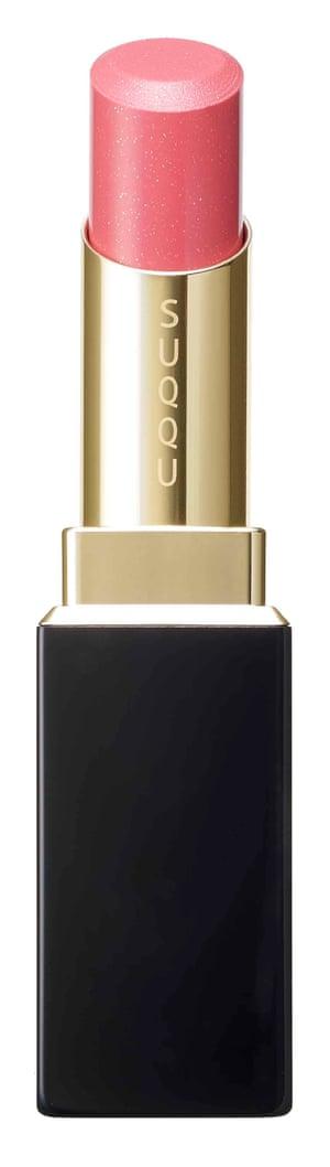 Moisture Rich Lipstick in Pale Blue, £30, by Suqqu (harrods.com)
