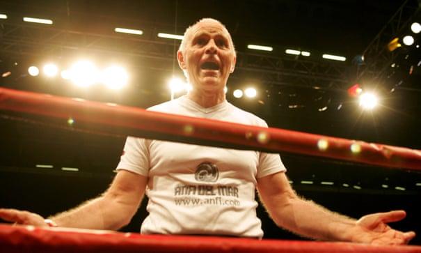 Brendan Ingle obituary | Sport | The Guardian