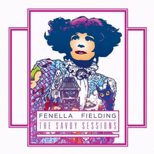 The Savoy Sessions by Fenella Fielding