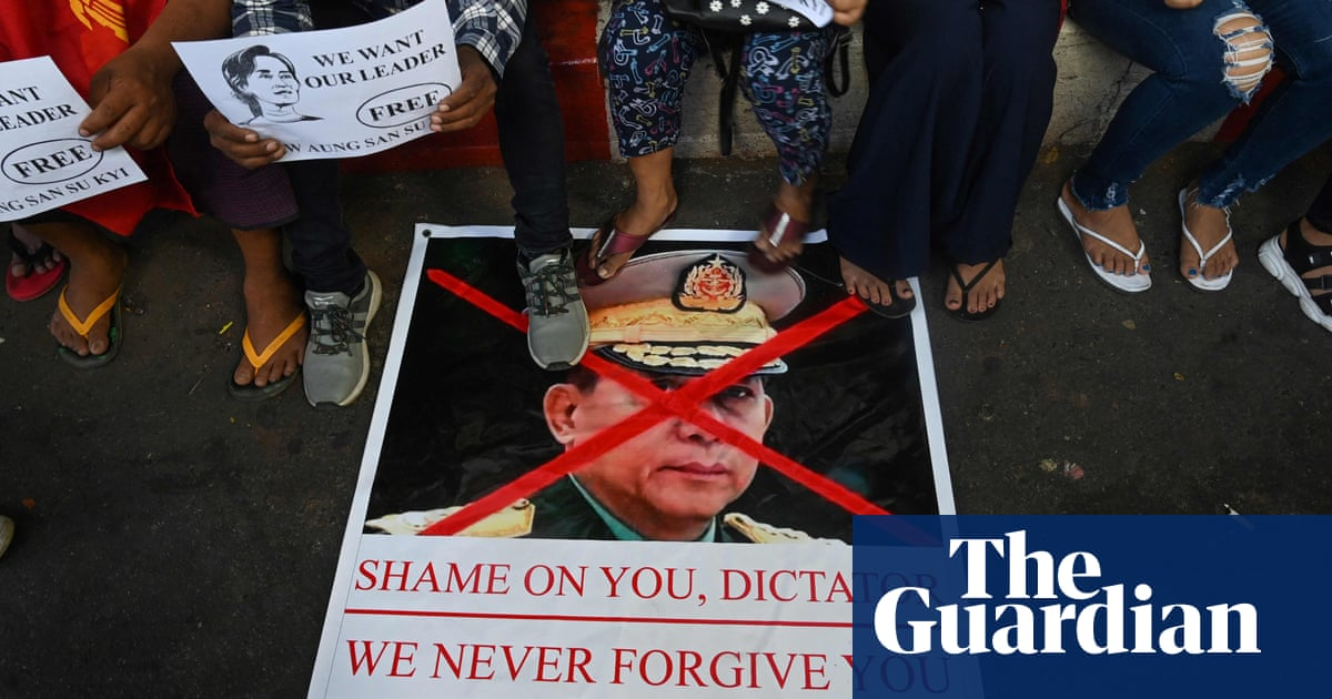 'The darkest days are coming': Myanmar's journalists suffer at hands of junta