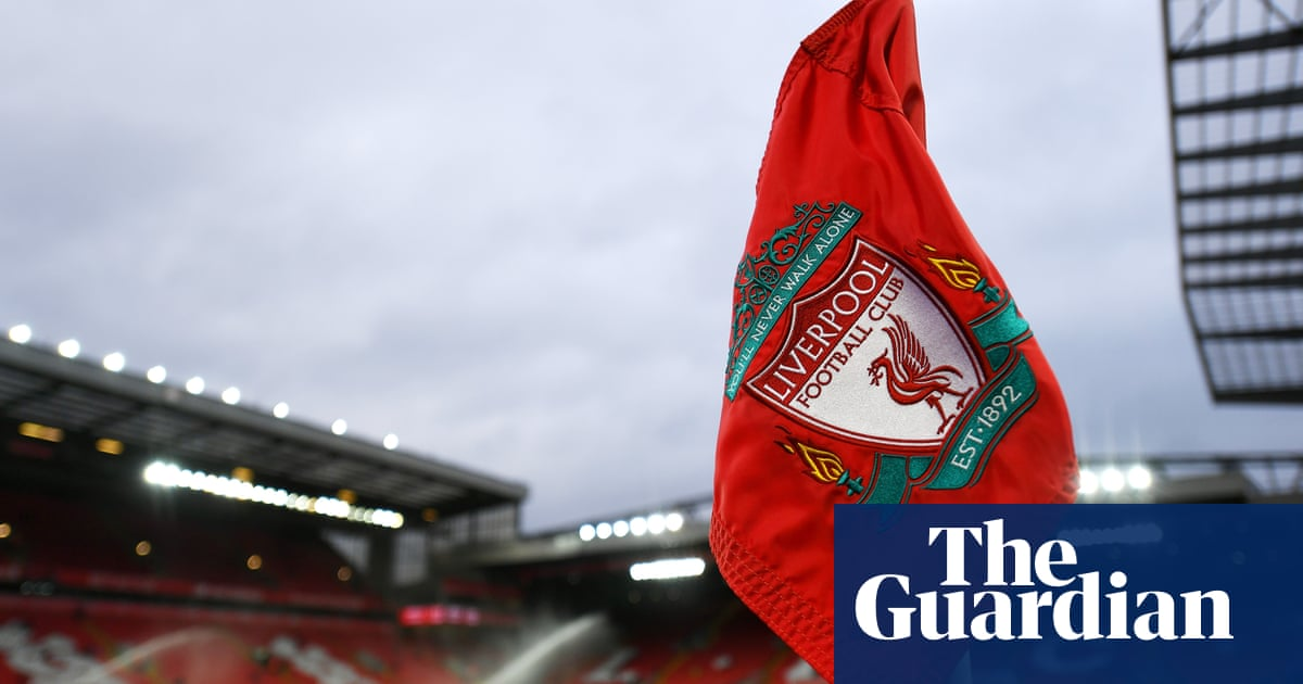 Liverpool FC fail in move to trademark the word 'Liverpool'