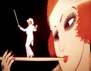 Funny Lady, film starring Barbra Streisand,1975