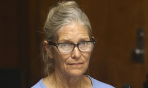 The former governor Jerry Brown previously blocked the release of Leslie Van Houten.